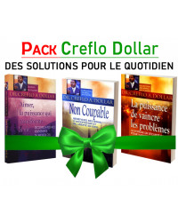 Pack Creflo Dollar