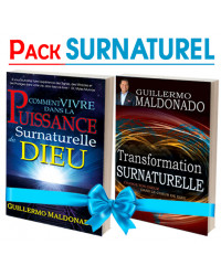 Pack Surnaturel