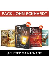 Pack John Eckhardt