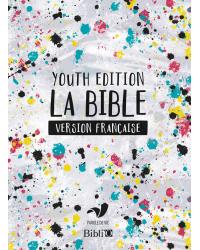 Youth Edition La Bible -...