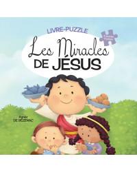 Les Miracles de Jésus -...