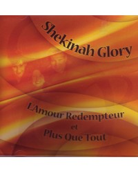 Schekinah Glory: L'amour...