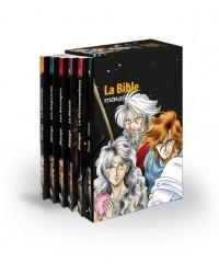 La Bible Manga - Coffret...