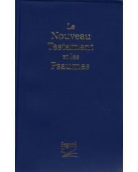 Nouveau Testament - Psaumes
