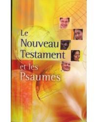 Nouveau Testament Psaumes