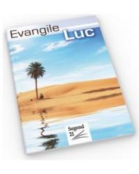 10 Evangiles de Luc