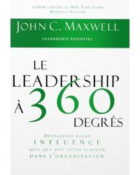 Le leadership à 360 degrés