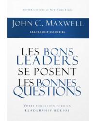 Les bons leaders se posent...