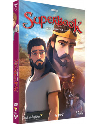 Superbook Saison 3 tome 11