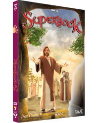 Superbook Tome 12 - Saison 3
