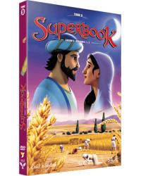 Superbook Saison 3 tome 9