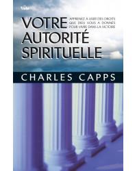 Votre autorité spirituelle