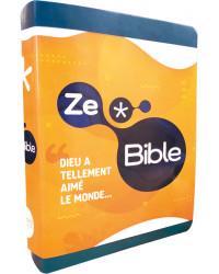 ZeBible nouvelle édition