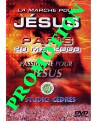 La marche pour Jésus 2006