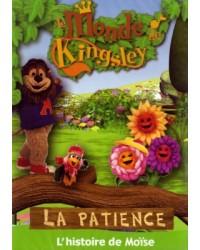 Kingsley: La Patience:...