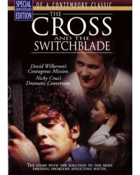 DVD - La croix et le poignard
