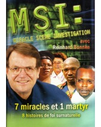 7 miracles et 1 martyr