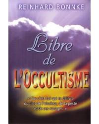 Libre de l'occultisme !