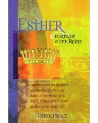 Esther, portrait d'une reine
