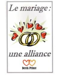 Le mariage : une alliance