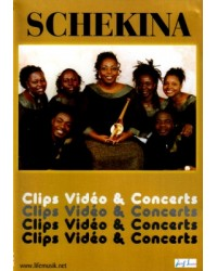 Schekina Best Of (Music)