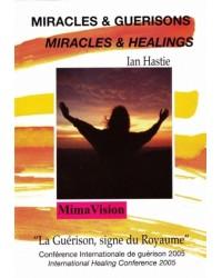 La guérison, signe du royaume