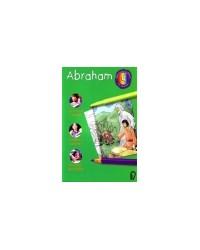 Coloriage: Abraham