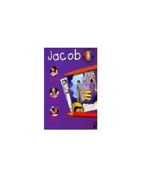 Coloriage: Jacob