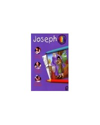 Coloriage: Joseph
