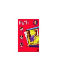 Coloriage: Ruth