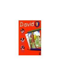 Coloriage: David