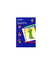 Coloriage: Jean-Baptiste