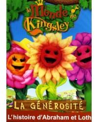 Kingsley : La générosité:...