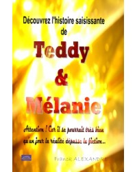 Teddy et Mélanie