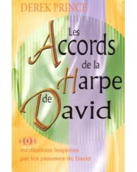 Les accords de la harpe de...
