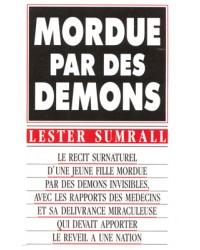 Mordue par des démons