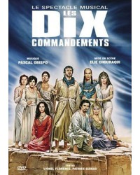 Les Dix commandements...