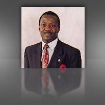 Francis Mbadinga
