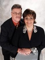 Steve et Rita Fedele
